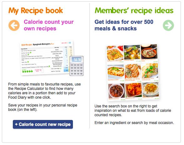 Member Recipes
