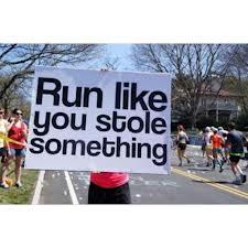Show your Support - Run Kildare