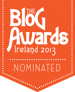 Blog Awards Ireland