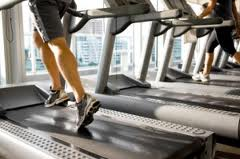Cardio Treadmill Workout