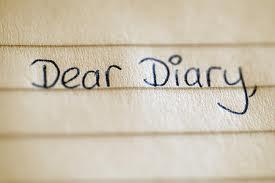 Dear Diary Image