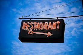 Restaurant Menu - Why Weight Ireland