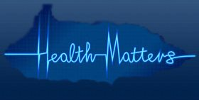 My Health Matters Logo