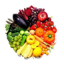Five-A-Day Rainbow