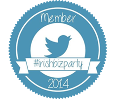 Member #IrishBizParty