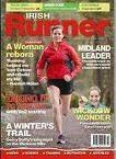 Irish Runner Magazine Logo