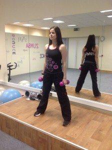 Squat Standing Position