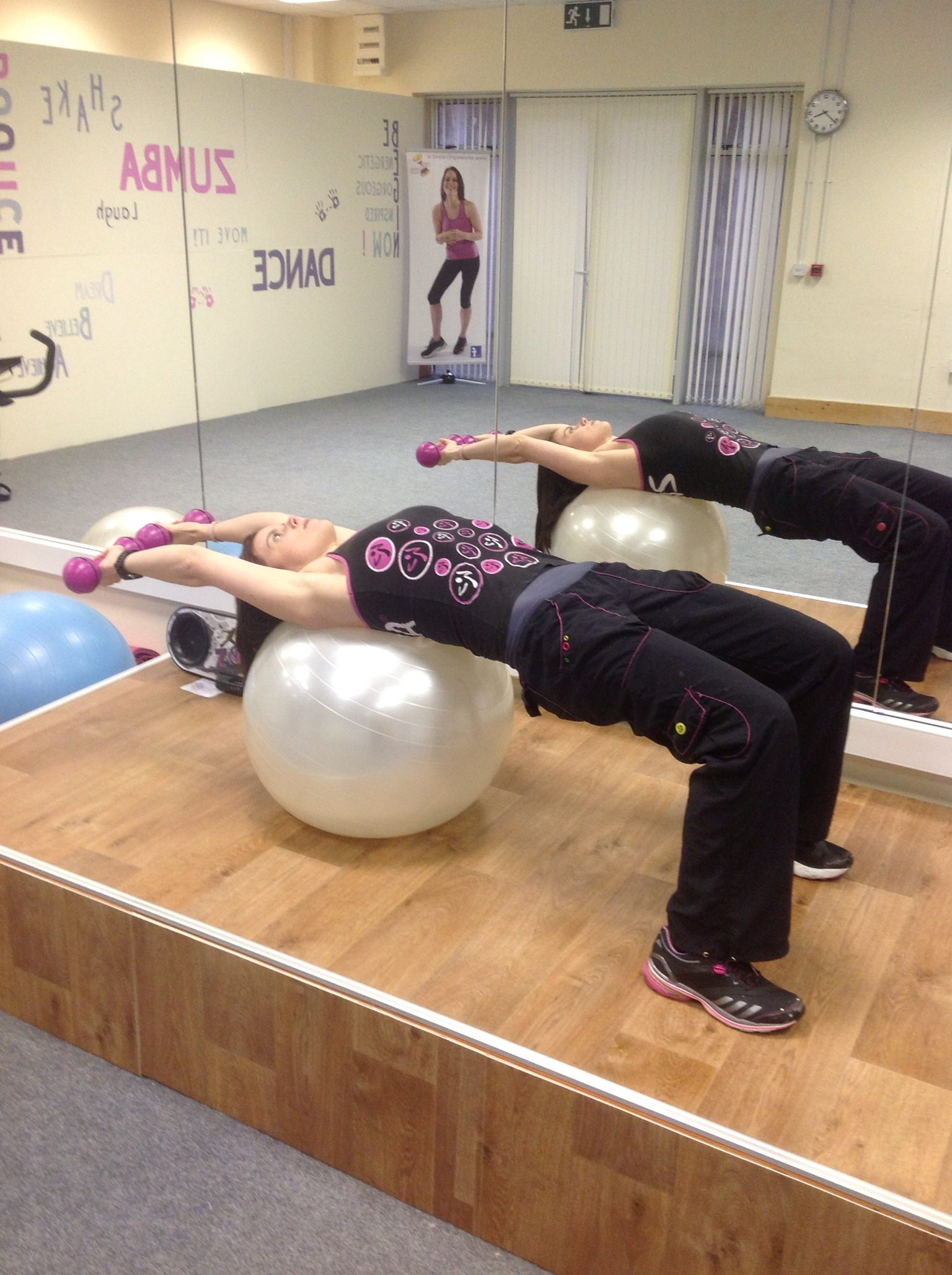 chest circle 1 Chest Exercise