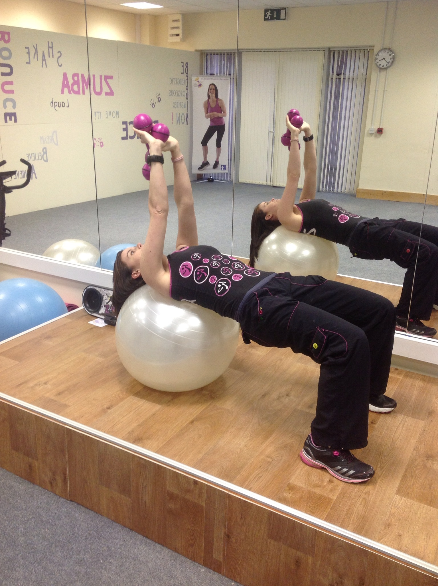 Pullover1 - Chest Exercise