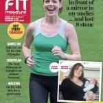 Irish Independent Fit Magazine Cover