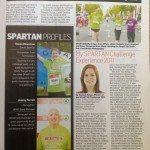 Irish Independent Fit Magazine