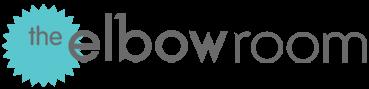 The Elbowroom Logo