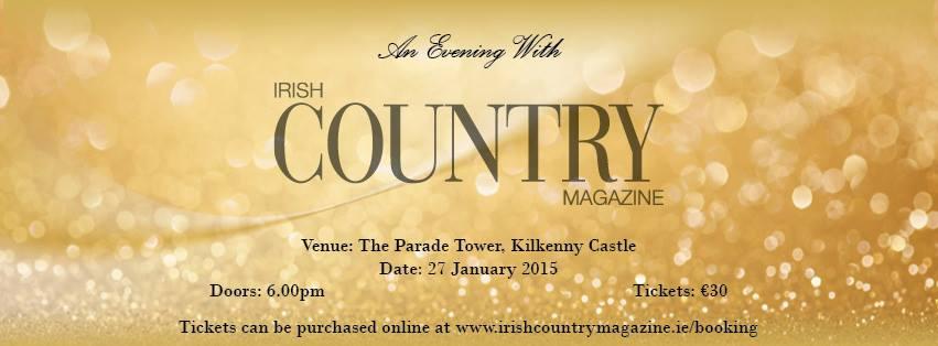 Irish Country Magazine