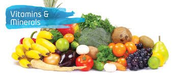 The Importance of Vitamins and Children