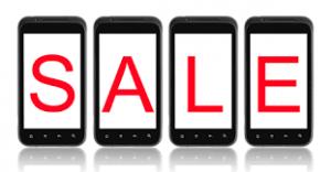 Smartphone Mobile Sale