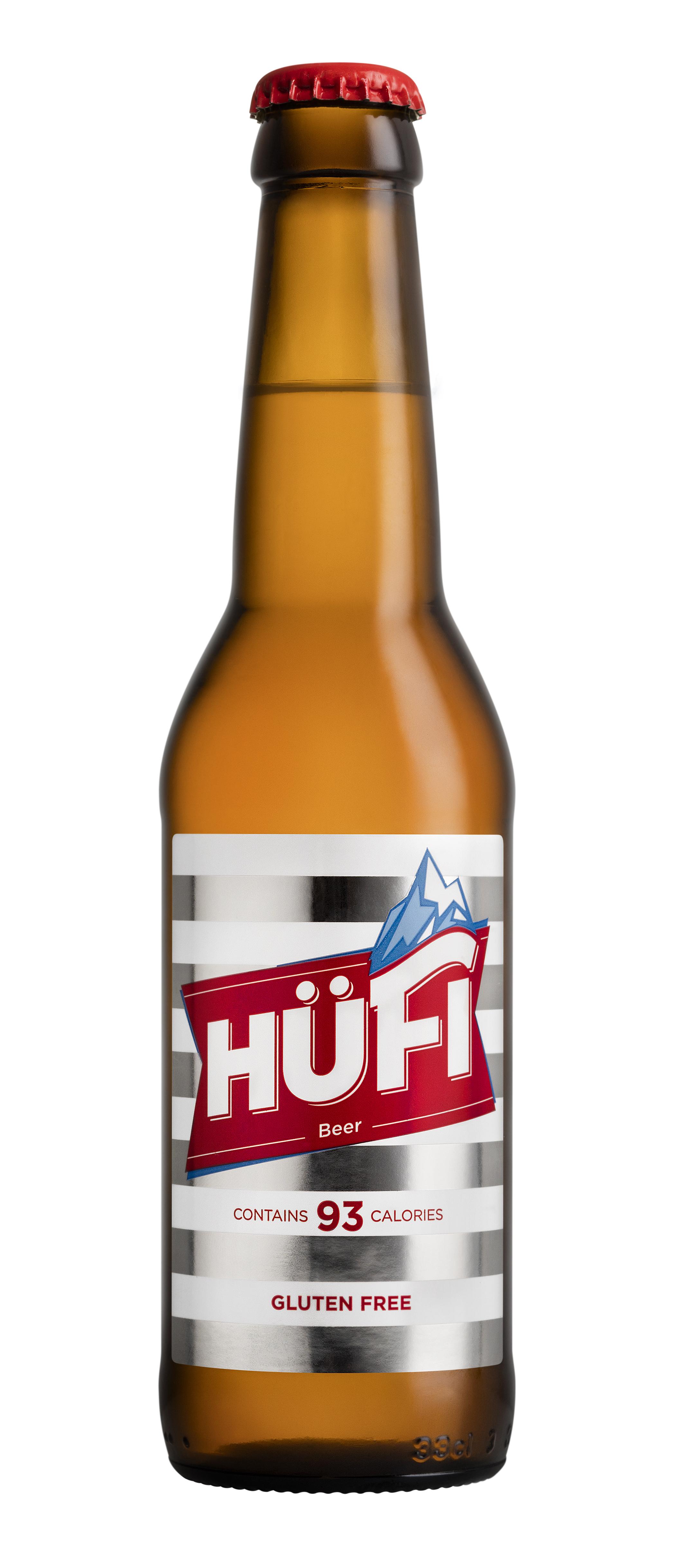 Hüfi Bottle Beer